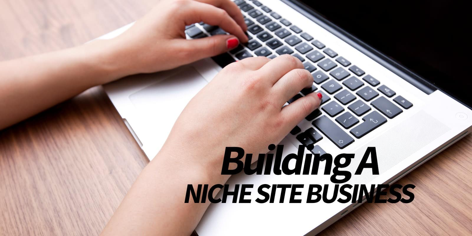 Building a niche dating site